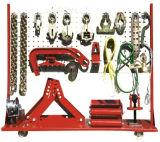 Hoher Standard-Reparatur-Hilfsmittel-Selbstauto-Prüftisch