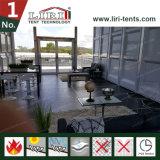 20X25m Festzelt-Zelt-grosses Bankett-musikalisches Zelt für 500 Leute