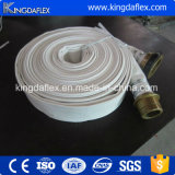 Mangueira de incêndio do PVC Layflat da tela da fonte do fabricante de China