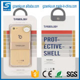 Caseology transparenter kundenspezifischer Telefon-Kasten-Deckel für Samsung-Galaxie On7 2016