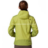 3 in 1 Windproof Warm Mountaineering Jackets della signora