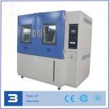 Équipement de test de laboratoire d'IP de la poussière de sable de protection d'IP54 IP65 IP67