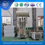 IEC/ANSI 기준, 33kV/35kV 삼상 에 짐 꼭지 변화 전력 변압기