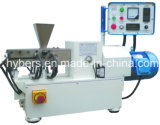 Powder Coating Production를 위한 실험실 단 하나 Screw Extruding Machine