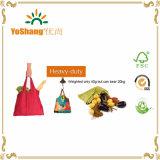 Les sacs à provisions réutilisables d'Envirosax, façonnent les sacs de déplacement pliables