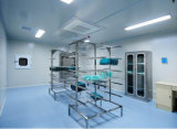 Cleanroom Class100 für steriles Lager