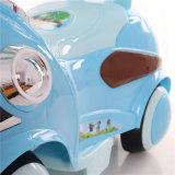 Автомобиль игрушки 4 детей больших колес с мигающего огня