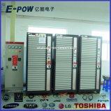 EV/Hev/Phev/Erev/Bus/Logisticsの手段のための5kwh-65kwh高性能のリチウム電池のパック