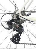 Облегченный сплав участвуя в гонке Bike