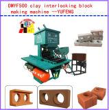 Direkte Fabrik-Block-Maschine Hydraform Block-Maschine