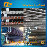 "8 "" ASTM A106/A53 Gr. B에 의하여 Sch40 Seamless Steel Pipe"