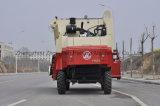 China hizo la máquina segadora para la zahína/el Broomcorn