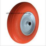 Rotella solida della gomma piuma dell'unità di elaborazione della riga della barra di rotella della fabbrica