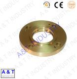 Forjamento a frio de cobre e forja de peça de LED para serviço de OEM