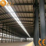 Almacén de la estructura de acero de la Pre-Ingeniería (SS-383)