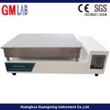 Laboratoire industriel Plaque chauffante numérique en acier inoxydable