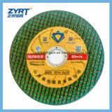 Усиленный Супер-Тонкий зеленый цвет дисков 100-125mm вырезывания