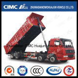 Sinotruck HOWO 8X4 Front Lifting Dump Truck