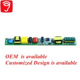 18-25W THD<10% PF0.95 비고립 램프 전력 공급 QS1301b