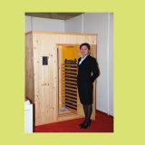 Nuova stanza comoda progettata di sauna del Cino-Giappone