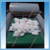 Separador a rendimento elevado do algodão