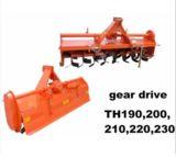 Cultivador de calha rotativa para trator com CE (TH230)