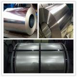 O MERGULHO quente regular de revestimento de zinco da lantejoula galvanizou as bobinas de aço