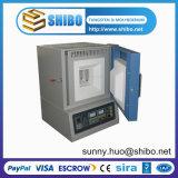 Desonorizzare-fornace 1800c di Pid Controller Laboratory