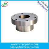 Präzisions-maschinell bearbeitendrehenteile der Soem-MetallEdelstahl-Bearbeitung-/CNC