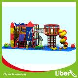 遊園地のためのセリウムの公認の子供の屋内運動場