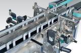 Máquina de combinação empolando e de encadernação automática