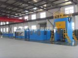 Ruptura Machine para Copper Rod