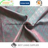 Surtidor de China de la tela de la guarnición del juego de los hombres del telar jacquar de la alta calidad