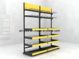 Сверхмощная стойка индикации & стеллаж для выставки товаров & стойка рекламировать