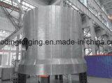 De hete Gesmede Cilinder van het Roestvrij staal voor het Gebruik van de Kerncentrale