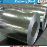 (0.12mm-3.0mm) Материал плиток толя металла здания стальной гальванизировал стальную катушку