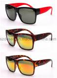 بالجملة عالة علامة تجاريّة ترويجيّة كبيرة إطار نظّارات شمس