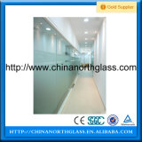 10mm Clear Tempered Glass Interior Doors