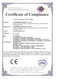 Bateria de íon de lítio Certificated Ce de 48V 100ah para o carro de golfe