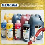 Чернила Eco горячего сбывания растворяющие для Dx5 Dx7