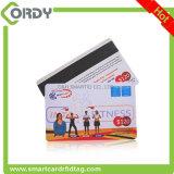 14443A 7BYTE UID MIFAREの標準的な1k印刷のカード