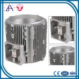 De aluminio de encargo del OEM de la alta precisión a presión la cacerola de la fundición (SYD0060)