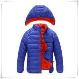 Способа детей куртка вниз на зимы 608