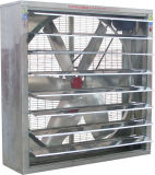 Ventilateur lourd d'Exhuast de marteau pour la volaille et la serre chaude/usine