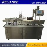 Máquina de rellenar del petróleo esencial de Cedarwood