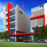 Het populaire Samengestelde Comité van het Aluminium van de Materialen van de Bouwconstructie