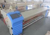 Máquina médica de Gauzae que faz o tear do jato do ar da alta qualidade da atadura