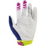 Спорты новой модной конструкции Yellow&Blue напольные участвуя в гонке перчатки (MAG77)