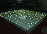 Ster Floor met RGB LEDs, LED Star Dancing Floor