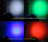 освещение RGBW 4 этапа 36X15W в 1 с мытьем сигнала СИД Moving головным